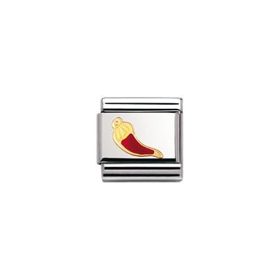 componibile unisex gioielli Nomination Composable 030205/24