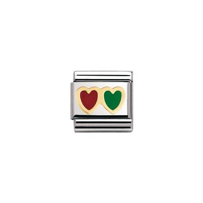 componibile unisex gioielli Nomination Composable 030207/01