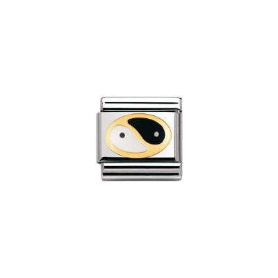 componibile unisex gioielli Nomination Composable 030208/23