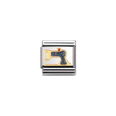 componibile unisex gioielli Nomination Composable 030208/43