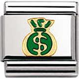 componibile unisex gioielli Nomination Composable 030209/16