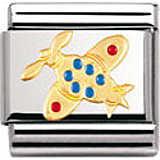 componibile unisex gioielli Nomination Composable 030210/06
