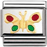 componibile unisex gioielli Nomination Composable 030211/09