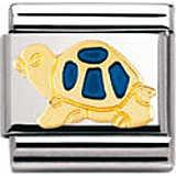 componibile unisex gioielli Nomination Composable 030212/14