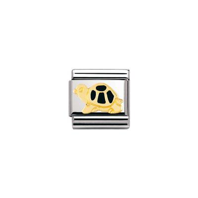 componibile unisex gioielli Nomination Composable 030212/15