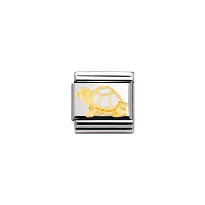 componibile unisex gioielli Nomination Composable 030212/16