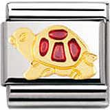 componibile unisex gioielli Nomination Composable 030212/17