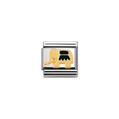 componibile unisex gioielli Nomination Composable 030212/23