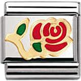 componibile unisex gioielli Nomination Composable 030214/01