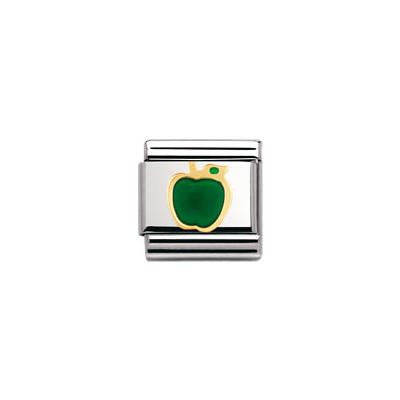 componibile unisex gioielli Nomination Composable 030215/19