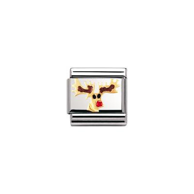 componibile unisex gioielli Nomination Composable 030225/08