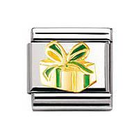 componibile unisex gioielli Nomination Composable 030228/01