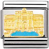 componibile unisex gioielli Nomination Composable 030228/17