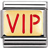 componibile unisex gioielli Nomination Composable 030229/17