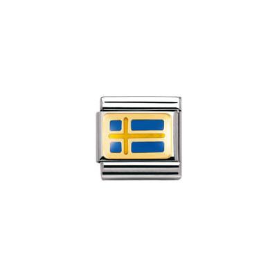 componibile unisex gioielli Nomination Composable 030234/01
