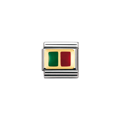componibile unisex gioielli Nomination Composable 030234/17