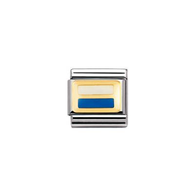 componibile unisex gioielli Nomination Composable 030234/19