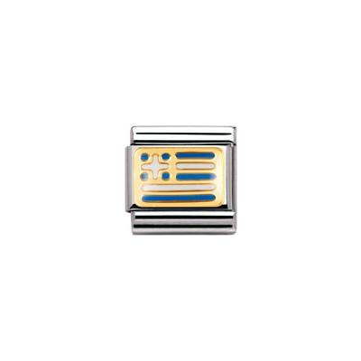 componibile unisex gioielli Nomination Composable 030234/22