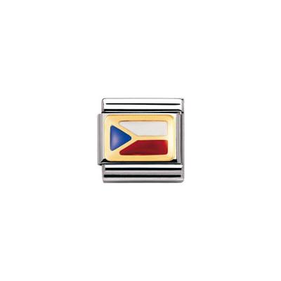 componibile unisex gioielli Nomination Composable 030234/30
