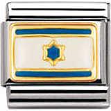 componibile unisex gioielli Nomination Composable 030236/14