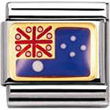 componibile unisex gioielli Nomination Composable 030238/01