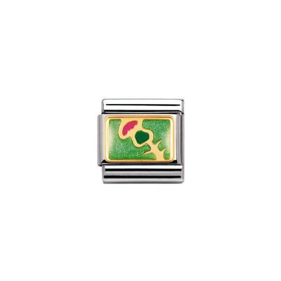 componibile unisex gioielli Nomination Composable 030250/03
