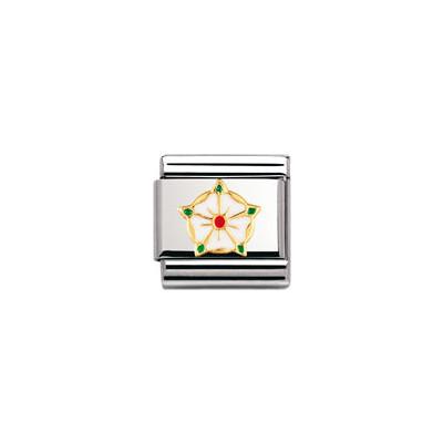 componibile unisex gioielli Nomination Composable 030250/11