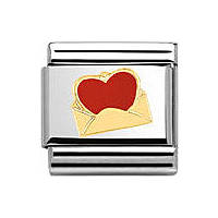 componibile unisex gioielli Nomination Composable 030253/24
