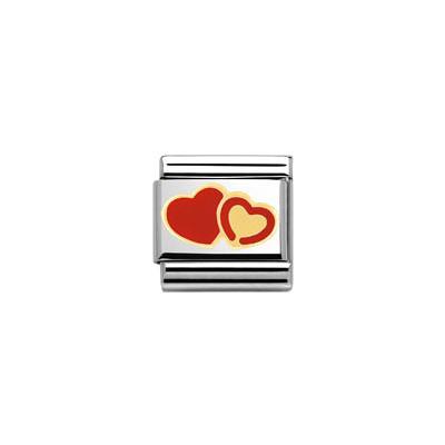 componibile unisex gioielli Nomination Composable 030253/29