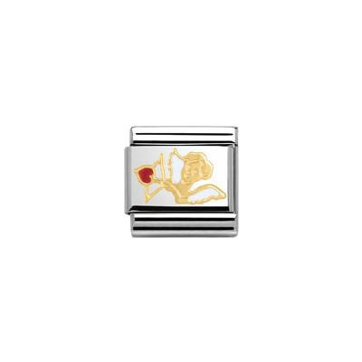 componibile unisex gioielli Nomination Composable 030253/31
