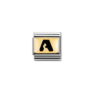 componibile unisex gioielli Nomination Composable 030264/01