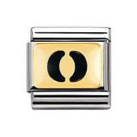 componibile unisex gioielli Nomination Composable 030264/15