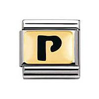 componibile unisex gioielli Nomination Composable 030264/16