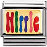 componibile unisex gioielli Nomination Composable 030270/02