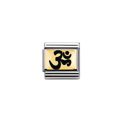 componibile unisex gioielli Nomination Composable 030270/12