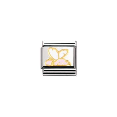 componibile unisex gioielli Nomination Composable 030272/06
