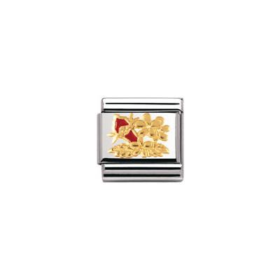 componibile unisex gioielli Nomination Composable 030272/09