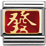 componibile unisex gioielli Nomination Composable 030274/03