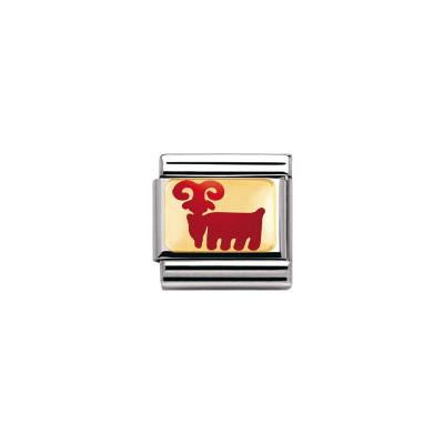 componibile unisex gioielli Nomination Composable 030275/02