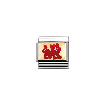 componibile unisex gioielli Nomination Composable 030275/07