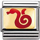 componibile unisex gioielli Nomination Composable 030275/10