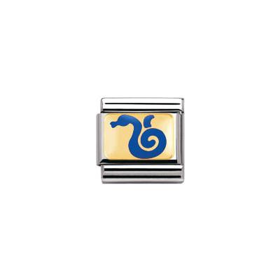 componibile unisex gioielli Nomination Composable 030275/22