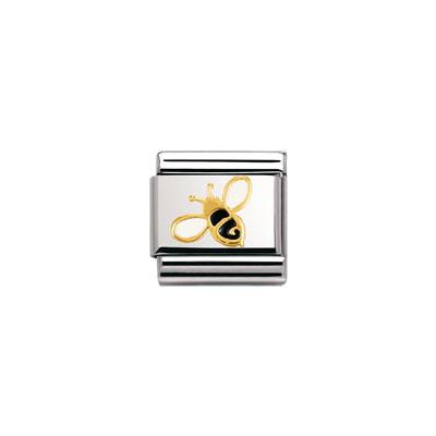 componibile unisex gioielli Nomination Composable 030278/01