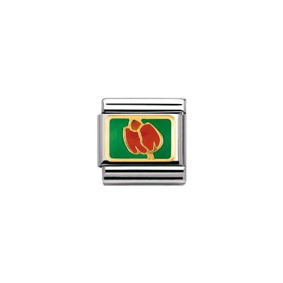 componibile unisex gioielli Nomination Composable 030278/14