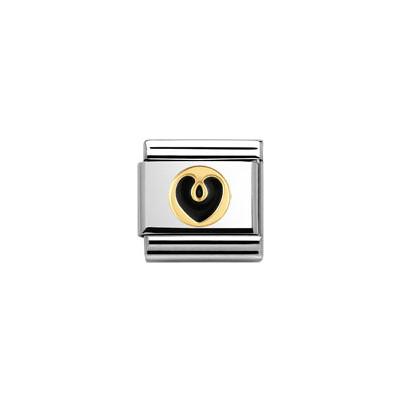 componibile unisex gioielli Nomination Composable 030279/02