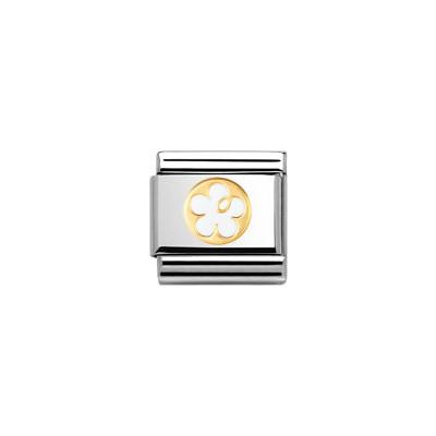 componibile unisex gioielli Nomination Composable 030279/05
