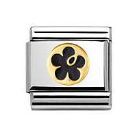 componibile unisex gioielli Nomination Composable 030279/06