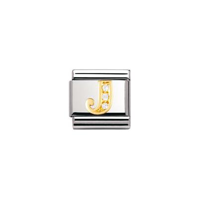 componibile unisex gioielli Nomination Composable 030301/10