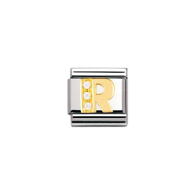 componibile unisex gioielli Nomination Composable 030301/18
