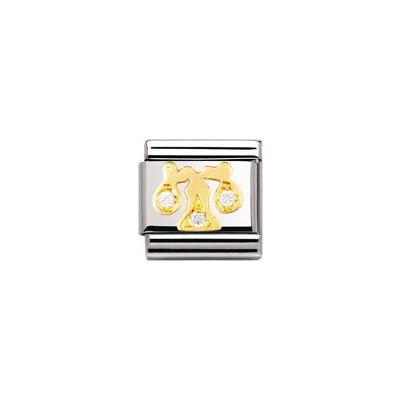 componibile unisex gioielli Nomination Composable 030302/07